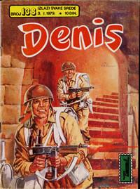 Denis br. 138