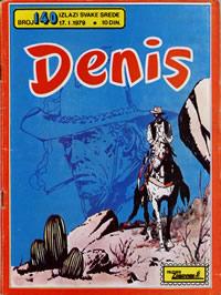 Denis br. 140