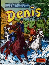 Denis br. 143