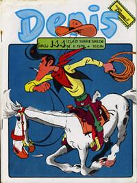 Denis br. 144