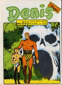 Denis br. 145