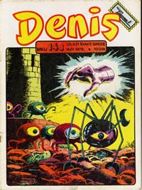 Denis br. 148
