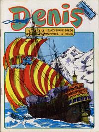 Denis br. 154