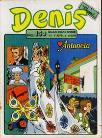 Denis br. 159
