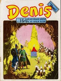 Denis br. 164