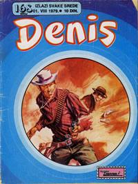 Denis br. 168