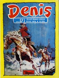 Denis br. 171