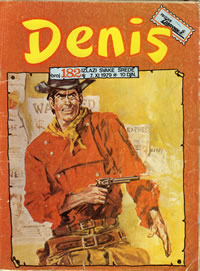 Denis br. 182