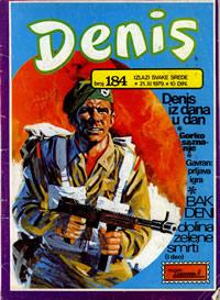 Denis br. 184