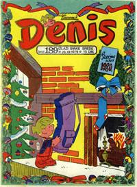 Denis br. 189