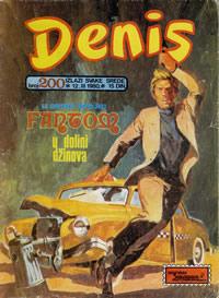 Denis br. 200