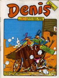 Denis br. 204