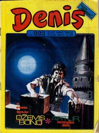 Denis br. 223