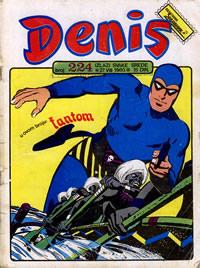 Denis br. 224
