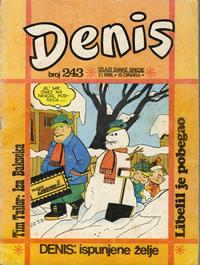 Denis br. 243