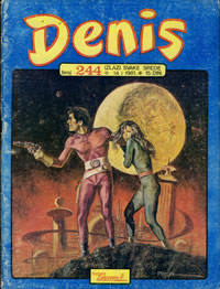 Denis br. 244