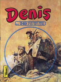 Denis br. 249