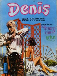 Denis br. 252