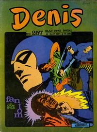 Denis br. 257