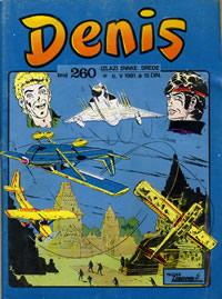 Denis br. 260