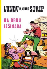 Lunov Magnus Strip br.0037