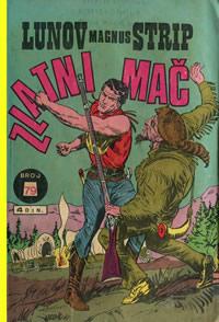 Lunov Magnus Strip br.0079