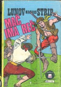 Lunov Magnus Strip br.0148