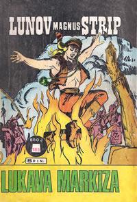 Lunov Magnus Strip br.0165