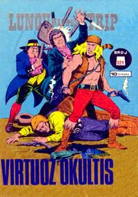 Lunov Magnus Strip br.0321