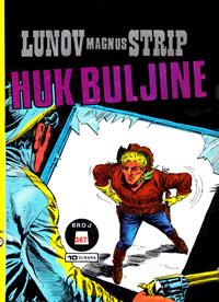 Lunov Magnus Strip br.0367