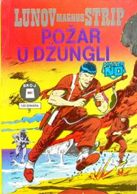 Lunov Magnus Strip br.0681