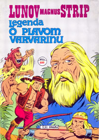 Lunov Magnus Strip br.0886
