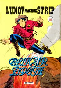 Lunov Magnus Strip br.0963
