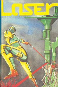 Laser br.12