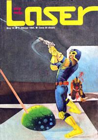 Laser br.15