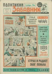 Politikin Zabavnik br.0689