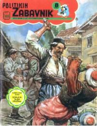 Politikin Zabavnik br.1400