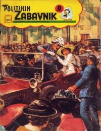 Politikin Zabavnik br.1435