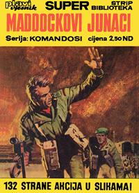 Super Strip Biblioteka br.003