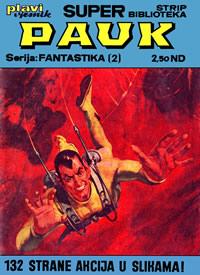 Super Strip Biblioteka br.004