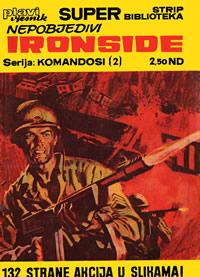 Super Strip Biblioteka br.006