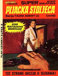 Super Strip Biblioteka br.008