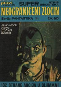 Super Strip Biblioteka br.010