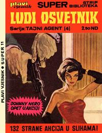Super Strip Biblioteka br.011