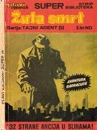 Super Strip Biblioteka br.014