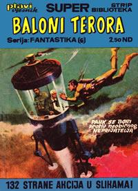 Super Strip Biblioteka br.016