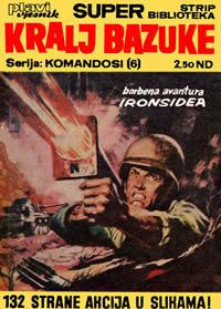 Super Strip Biblioteka br.018