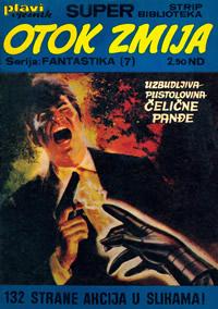 Super Strip Biblioteka br.019