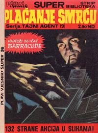 Super Strip Biblioteka br.026