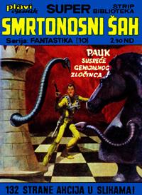 Super Strip Biblioteka br.028